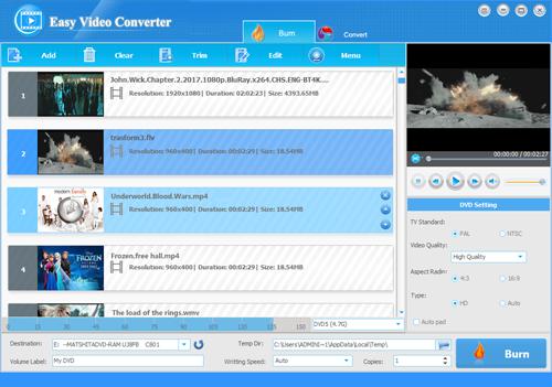 NTShare Easy Video Converter